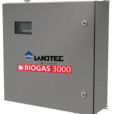 BIOGAS 3000