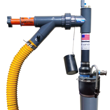 wellhead_Orange_hose_eflo_assembly